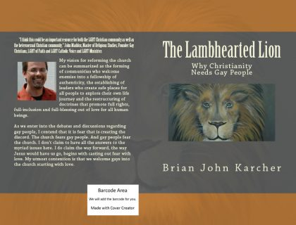 The Lambhearted Lion